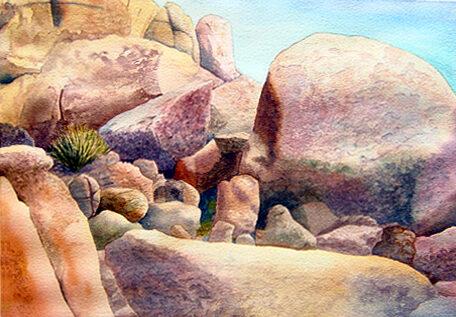 Ron Howlett - Mojave