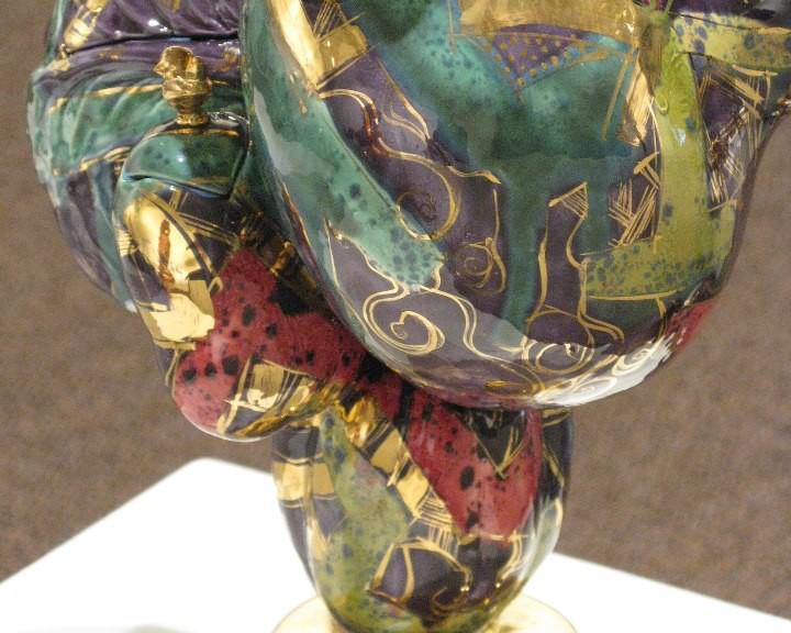 Lynn J Gallery 2012 detail