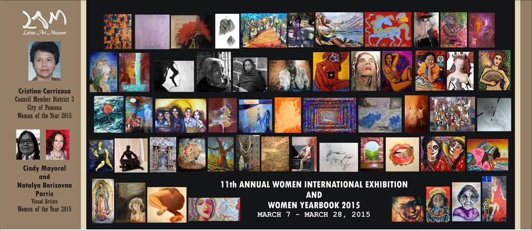Women International 2015