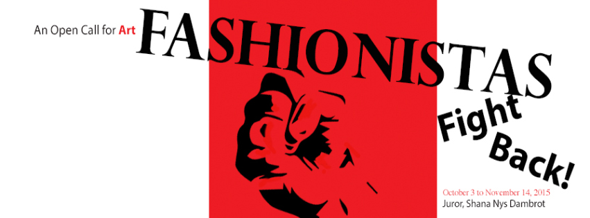 Fashionistas Fight Back!