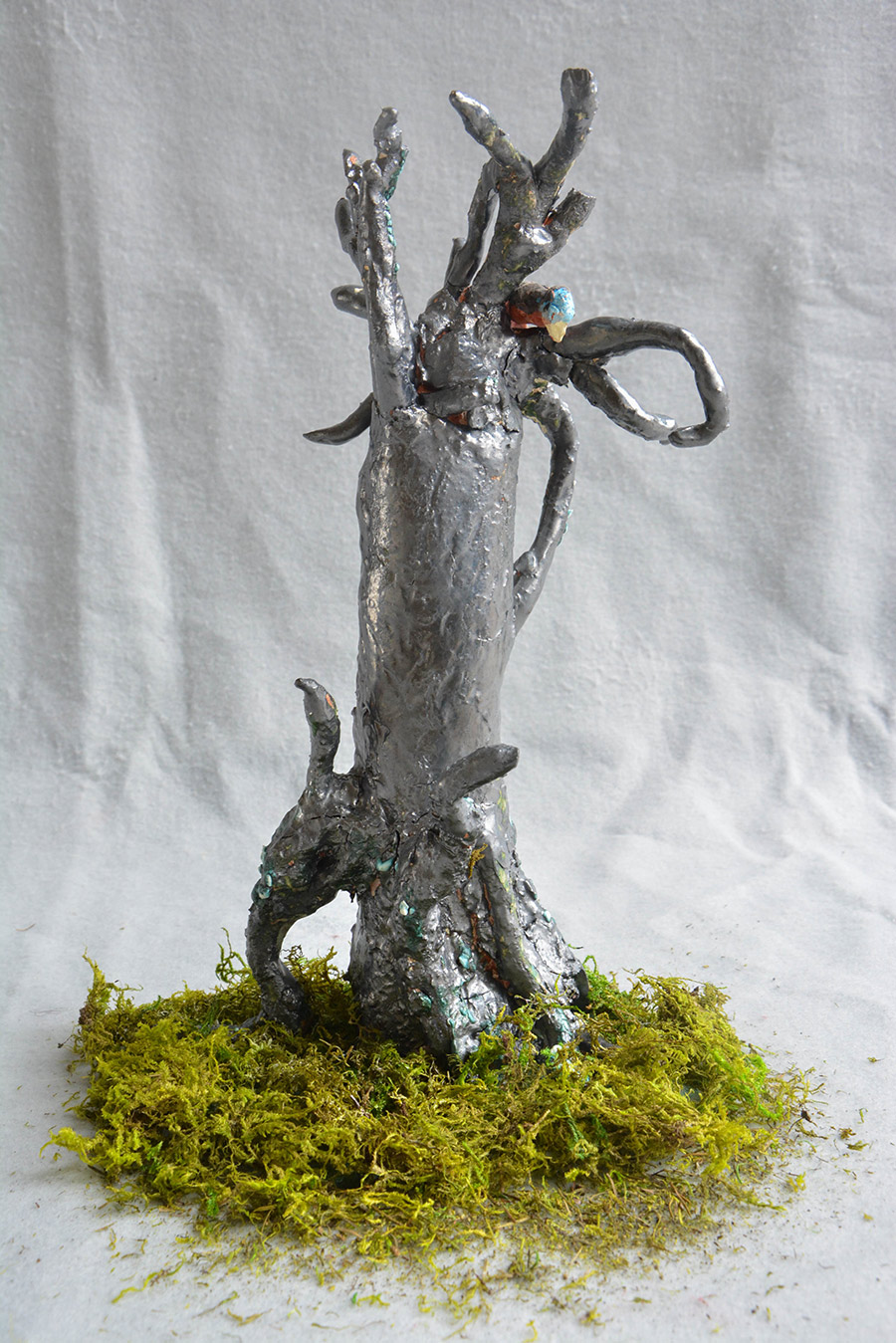 Desiree Engel - Tree #8