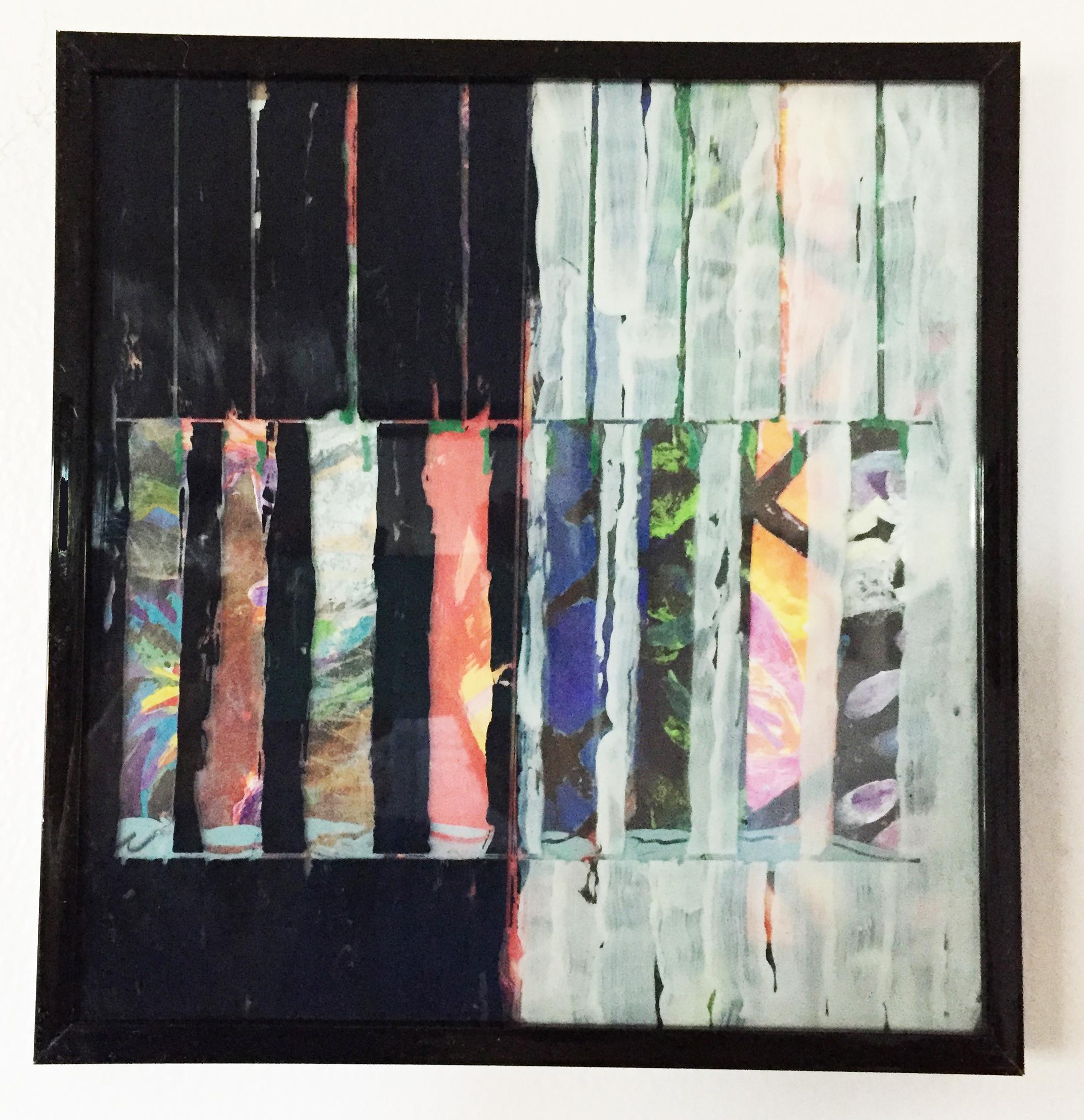 Memory, Janet Adams