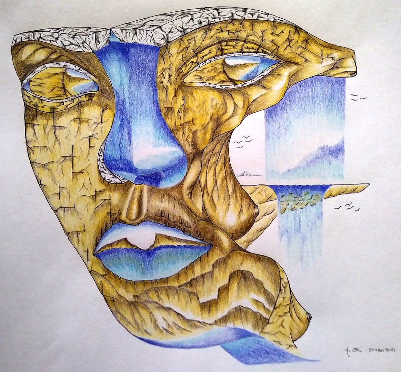 Untitled - Norm Ellis